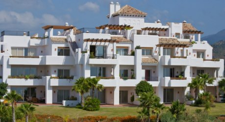 Appartement Marbella - Benahavis, Lomas del Marques